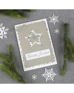 Tähtikortti nahkapaperista