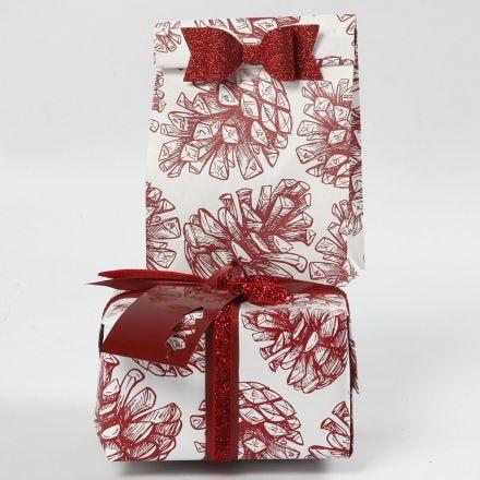 Koristellut lahjapaketit