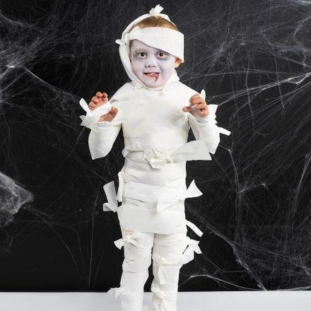 Muumio Halloween-asu