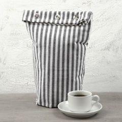 Pannumyssy Vivi Gade design- sarjan keittiöpyyhkeestä