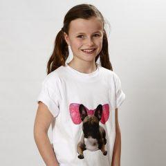 Kuvallinen T-paita