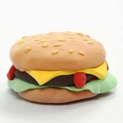 Silkkimassa burgeri