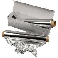 Alumiinifolio, Lev: 30 cm, 150 m/ 1 rll