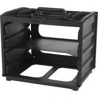 HandyBox, koko 37,6x26,5x31 cm, 1 kpl