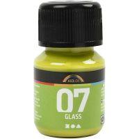 A-Color Lasimaali, kiivinvihr., 30 ml/ 1 pll