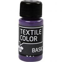 Textile Color, laventeli, 50 ml/ 1 pll