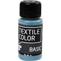 Textile Color, kyyhkynharm., 50 ml/ 1 pll