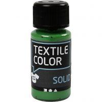 Textile Color Solid, peittävä, briljantinvihr, 50 ml/ 1 pll