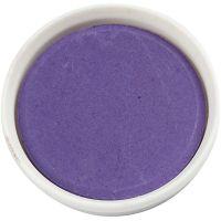 Vesivärinapit, halk. 30 mm, violet, 12 kpl/ 1 pkk