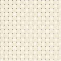 Aida-kangas, Lev: 150 cm, 35 ruutua per 10 cm, luonnonvalkonen, 3 m/ 1 kpl