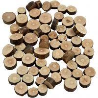 Puusekoitus, halk. 10-15 mm, paksuus 5 mm, 230 g/ 1 pkk