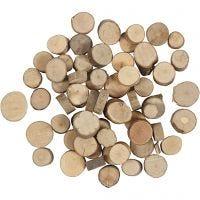Puusekoitus, halk. 10-15 mm, 25 g/ 1 pkk