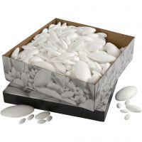 Styrox-soikio, 420 kpl/ 1 pkk