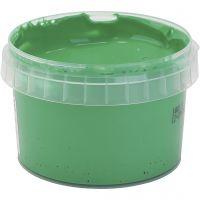 PRIMO sormiväri, vihreä, 250 ml/ 1 pll
