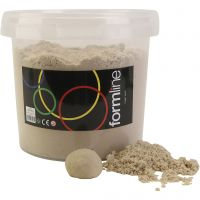Magic Sand hiekkamassa, 5 kg/ 1 pkk