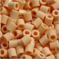 Nabbi- putkihelmet, koko 5x5 mm, aukon koko 2,5 mm, medium, vaaleipuuteri (32228), 6000 kpl/ 1 pkk