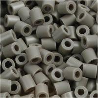 Nabbi- putkihelmet, koko 5x5 mm, aukon koko 2,5 mm, medium, tuhkanharmaa (32226), 1100 kpl/ 1 pkk