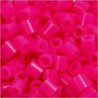 Nabbi- putkihelmet, koko 5x5 mm, aukon koko 2,5 mm, medium, kirsikka (32258), 6000 kpl/ 1 pkk