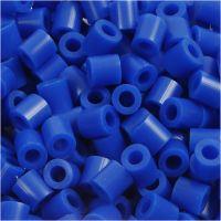 Nabbi- putkihelmet, koko 5x5 mm, aukon koko 2,5 mm, medium, tummansininen (32232), 6000 kpl/ 1 pkk