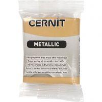 Cernit, kulta (050), 56 g/ 1 pkk
