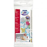 FIMO® Air , bright white, 250 g/ 1 pkk