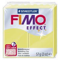 FIMO® Effect, citrin, 57 g/ 1 pkk