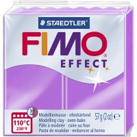 FIMO® Effect, neonvioletti, 57 g/ 1 pkk