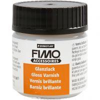 FIMO® lakka, kirkas, 35 ml/ 1 pll