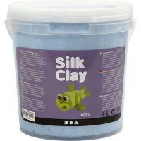 Silk Clay® silkkimassa, neonsininen, 650 g/ 1 prk