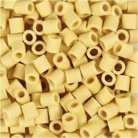 Nabbi Bio-putkihelmet, koko 5x5 mm, medium, keltainen, 3000 kpl/ 1 pkk