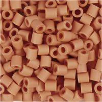 Nabbi Bio-putkihelmet, koko 5x5 mm, medium, oranssi, 3000 kpl/ 1 pkk