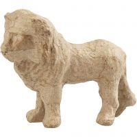 Leijona, Kork. 9 cm, Pit. 13 cm, 1 kpl