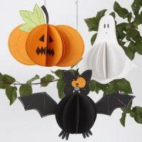 Huumoria Halloweeniin