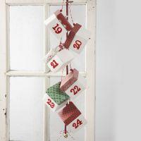 Joulukalenteri taittelurasioista