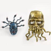 Medusa ja lonkerohirviö