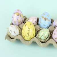 Foliokoristeiset munat